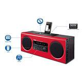 福利品【YAMAHA】TSX-112 桌上型音響 支援CD / USB / iPhone / iPod 公司貨