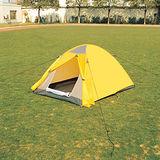 《購犀利》美國品牌【Bestway】83x59x43吋雙人單門式圓頂帳篷☆露營、野釣、登山等戶外休閒必備