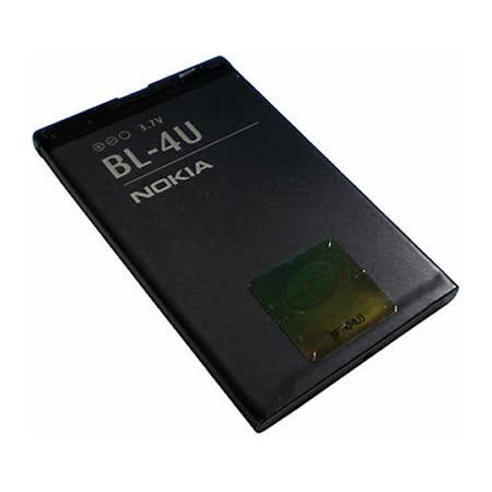 原廠電池 NOKIA BL4U 3120C 5530 6212C 6600S 8800A 8800CA 8800SA E-66 E-75 5330 C5-03 NOKIA 500 1000mAh