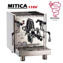 BEZZERA MITICA 美迪卡 半自動咖啡機 110V (HG0981)