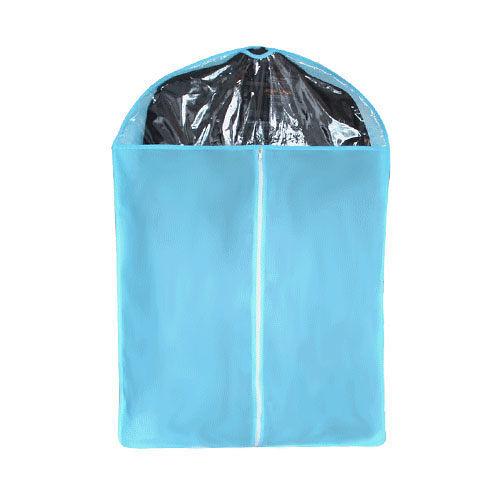 ~PS Mall~厚料衣物透明視窗防塵罩^(J571^)