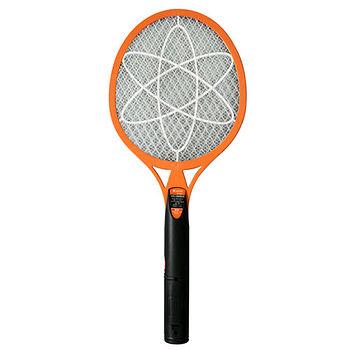 KINYO 安全三層網電蚊拍 CM-2211