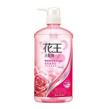 花王洗髮精-溫和柔潤型750ml