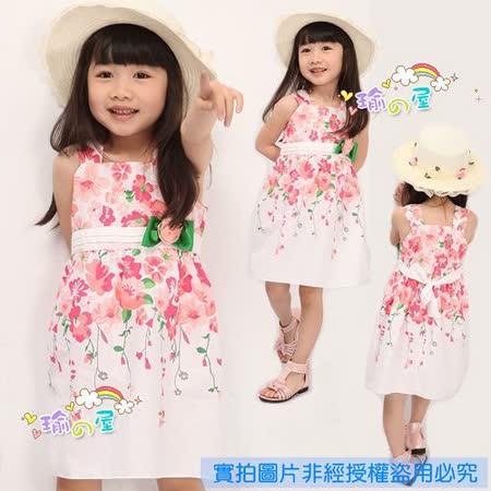 夏日《百花仙子款》甜美氣質小洋裝【現貨+預購】
