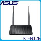 ASUS華碩 RT-N12E 300Mbps Wireless-N 無線路由器
