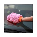 防刮痕洗車手套 除塵手套 兩入