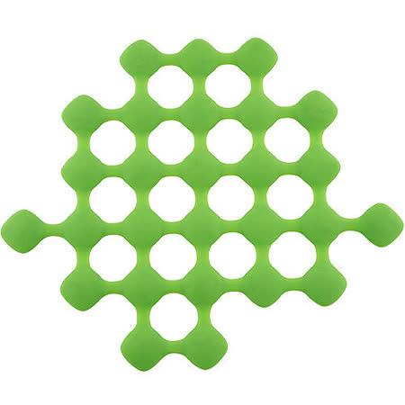 《ZONE》Mesh 網狀隔熱墊(綠)