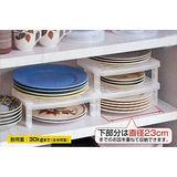 廚房必備立式廚房置物架 2個