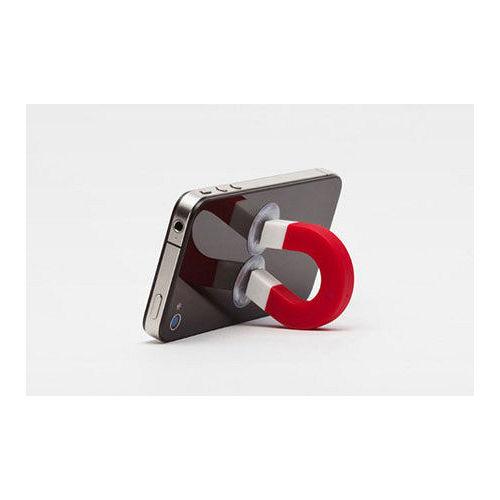 多 隨意吸附萬能手機磁鐵 支架 2組