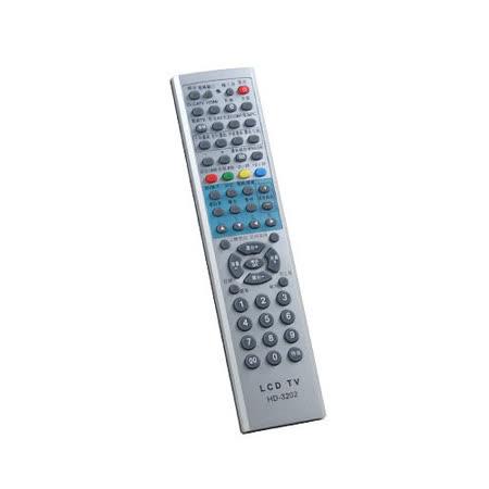 搖控博士LCD液晶/電漿電視專用遙控器~【億碩、兆赫、翰斯寶麗整合型液晶電視遙控器】