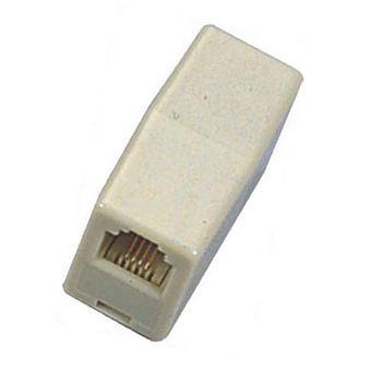 4蕊電話線中間接頭 TEL-5(2盒入)