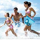 【PS Mall】旅遊必備品 海洋風手機防水袋 密封袋 (J204)