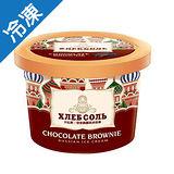 卡比索皇家俄羅斯冰淇淋-巧克力布朗尼120ml