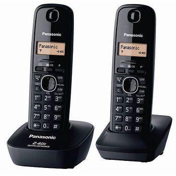 國際牌2.4G數位無線電話KX-TG3412