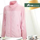【維特-FIT】女新款 吸排抗UV 防曬外套/兩色 DS2304