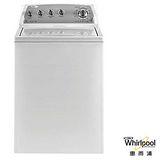 Whirlpool惠而浦12公斤直立洗衣機WTW4950XW