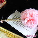 【Hiromimi】浪漫花朵防塵塞吊飾