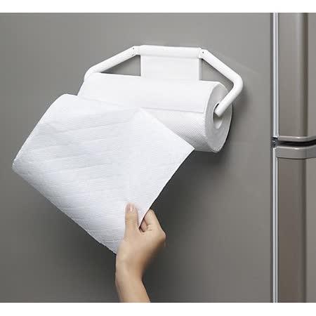 日本LEC-磁吸式捲筒紙巾架