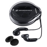 SENNHEISER聲海 輕量級立體聲耳塞式耳機 (MX400-CSII)