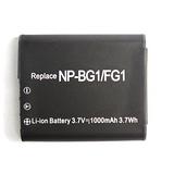 SONY NP-BG1 相機電池