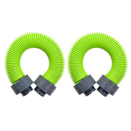 Total Core全方位活力健身機-耐久彈簧管(二條一組)