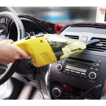 大黃蜂 家用(充電式)乾溼兩用吸塵器 (贈) 活性碳吸水巾
