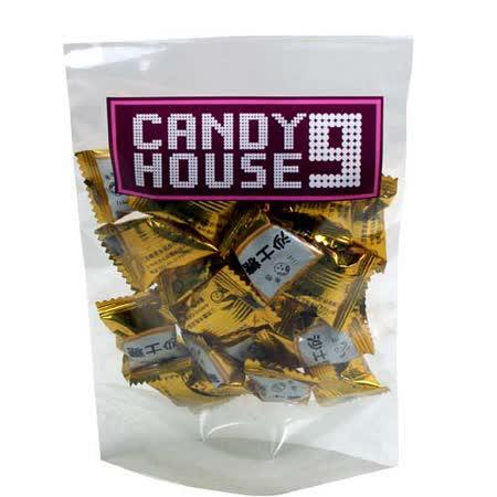《CANDY HOUSE 9》三信沙士糖(100g)