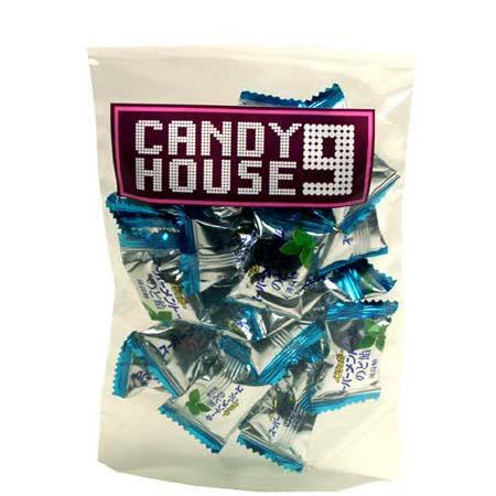 《CANDY HOUSE9》薄荷糖(100g)
