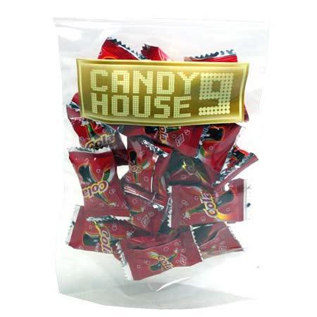 《CANDY HOUSE 9》可樂糖(100g)