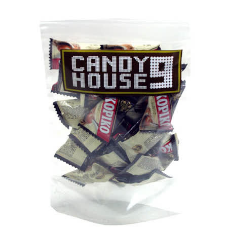 《CANDY HOUSE 9》咖啡糖(卡布奇諾)-100g