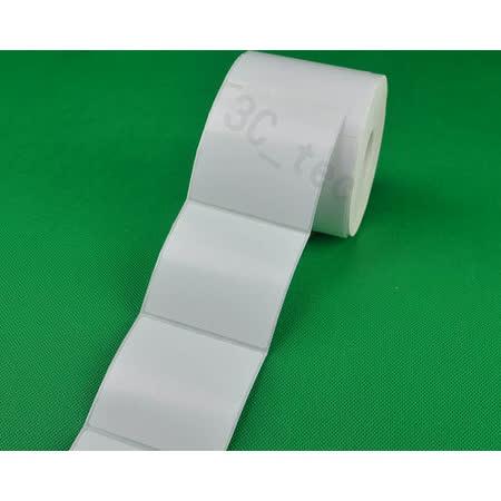 [銅版貼紙]  70x70mm 700張/卷 條碼機用條碼紙