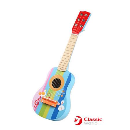 德國classic world 歡樂吉他