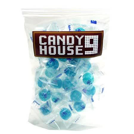 《CANDY HOUSE 9》涼糖(100g)