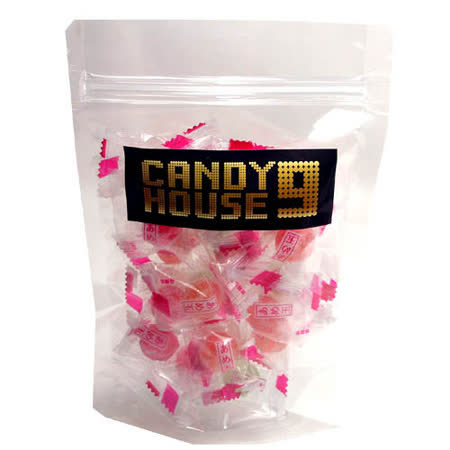 《CANDY HOUSE 9》小貝京金柑糖(100g)