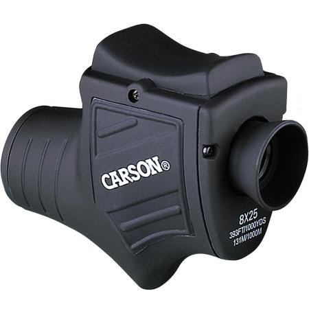 《CARSON》Bandit 8x25 單手單筒望遠鏡
