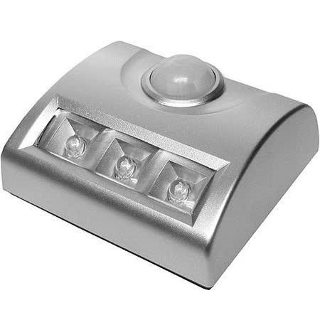 《CARSON》Sensor 黏貼感應式方燈