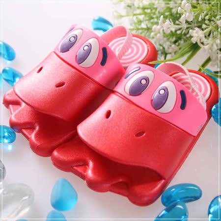 (購物車)魔法Baby~可愛青蛙造型俏皮系童鞋~時尚設計童鞋~s5850