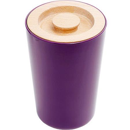 《JOSEPH》Store 萬用圓筒儲物罐(紫)