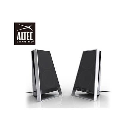 ALTEC力孚 VS2620 二件式喇叭 質感絕佳