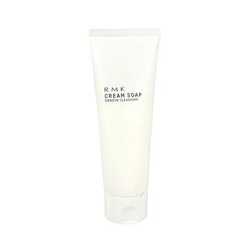 RMK 洗顏皂霜EX(115g)
