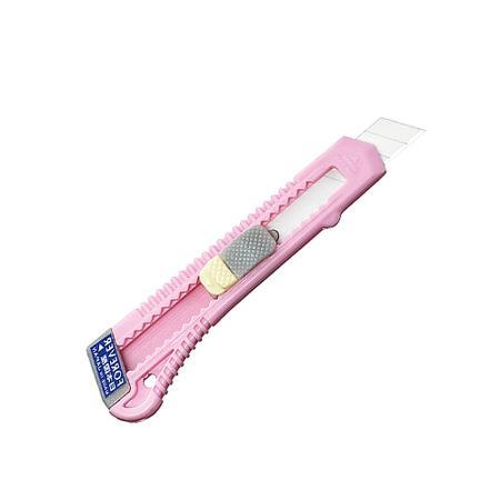 【FOREVER】日本製造鋒愛華陶瓷美工刀-大(粉)