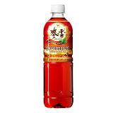 麥香水沙連風味紅茶600ML*4