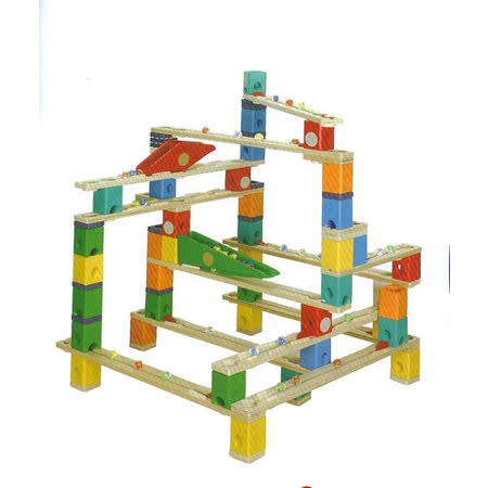諾貝兒益智玩具 Quadrilla 豪華版(2) 世界級值得終身收藏的一套教育玩具,歐美網路銷售5顆星評價