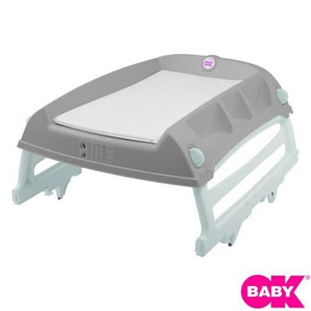 【OKbaby】嬰兒尿布台