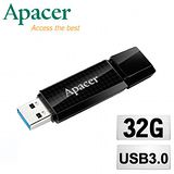 Apacer宇瞻 AH352 32GB USB3.0 晶鑽隨身碟