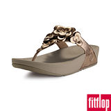 FitFlop™-(女款)FLEUR™-青銅色