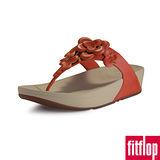 FitFlop™-(女款) FLEUR™-礦紅色