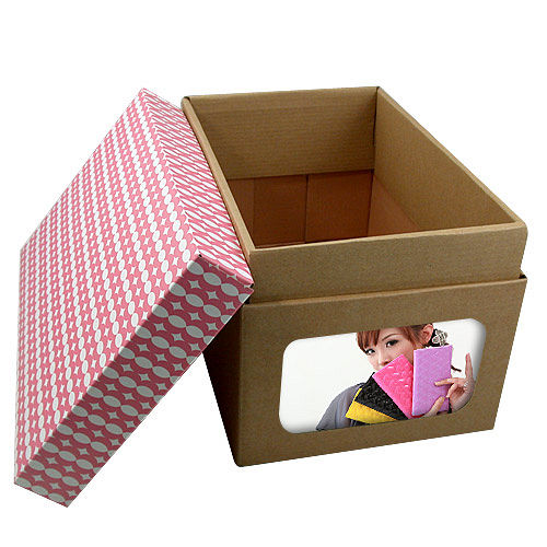 ~iSFun~ DIY~箱型萬用收納盒