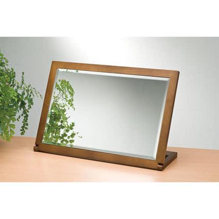 摺疊桌上型化粧鏡