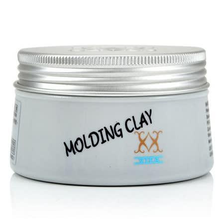 義大利VIFA Molding Clay X 元素 風暴冰泥/髮蠟 (115ml)